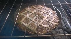 Vegan Zwiebelkuchen Onion pie