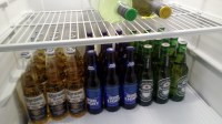 Fridge of Booze